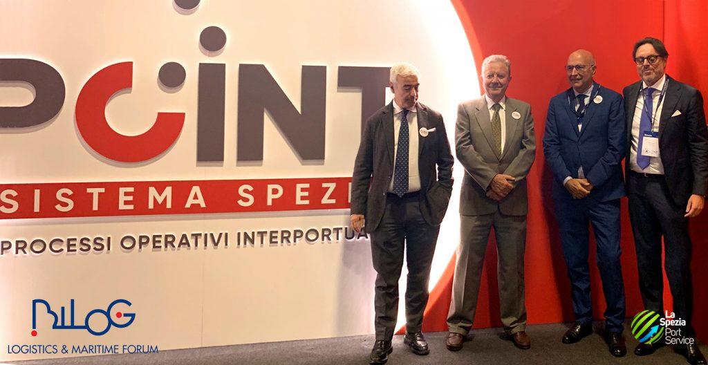 Bilog 2019 Point Sistema Spezia